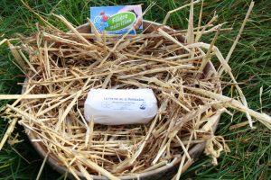 Beurre doux - Ferme de la Renaudais - Plouer sur rance - Dinan